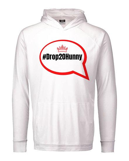210602.8 - #Drop20Honey - Thin Hoodie