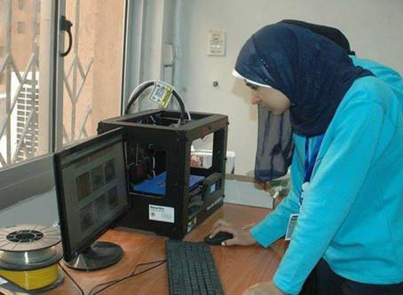 STEM Egypt - 11 Schools Across Egypt