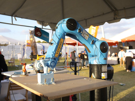6 Years in Making - Maker Faire Cairo 2020