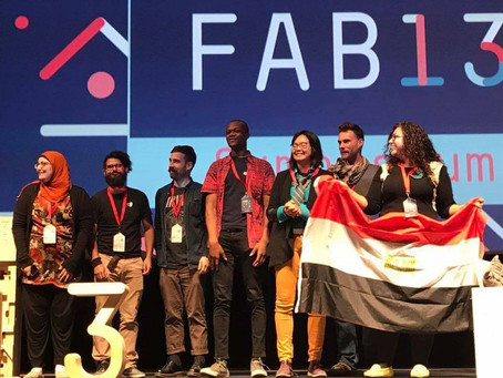Egypt Wins the Pitch for Hosting Fab 15