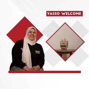 Yasmeen Said
