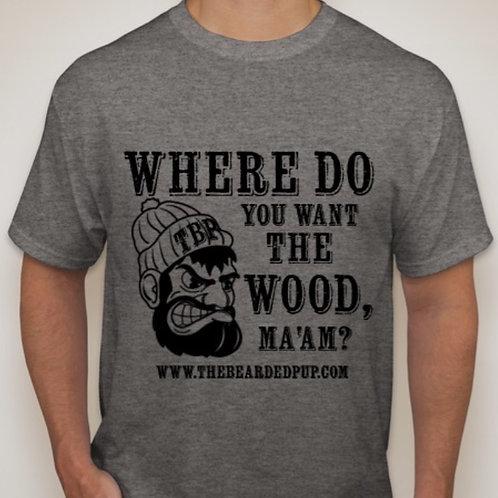 TBP Lumberjack Shirt