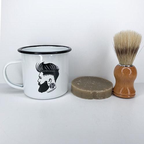 TBP Shaving Set