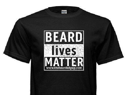 Beard Lives Matter Shirt