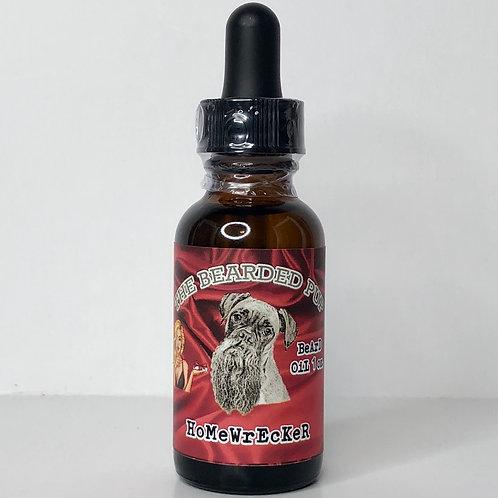 HoMeWrEcKeR Premium Beard Oil