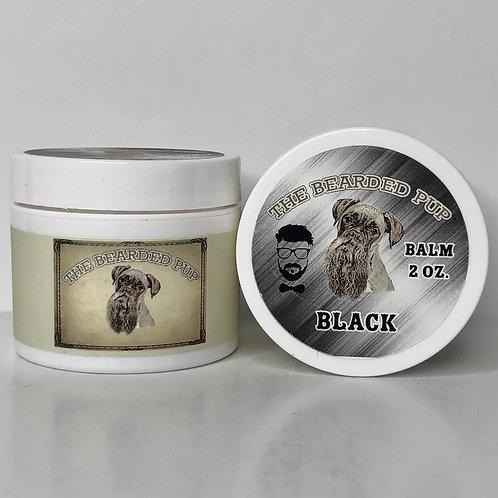 Black Beard Balm