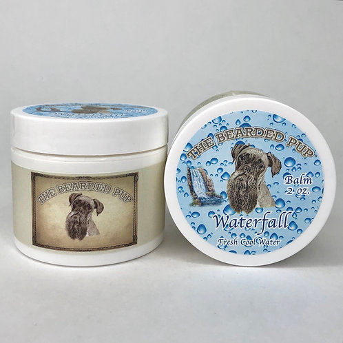 Waterfall Beard Balm