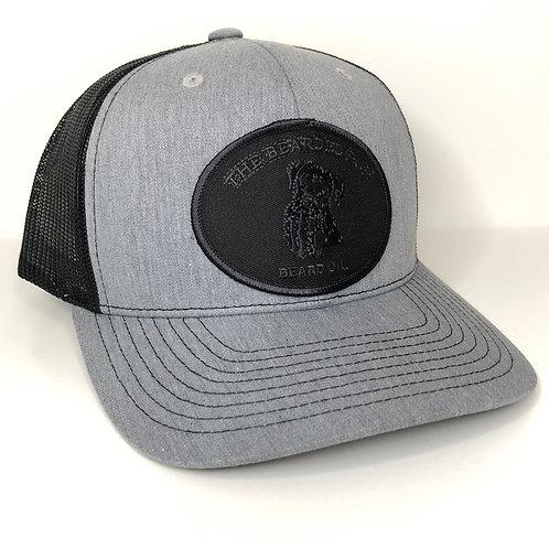 TBP Black/Gray SnapBack