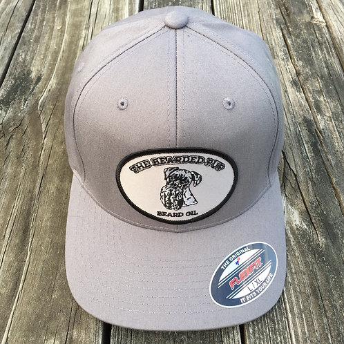 TBP Gray Flexfit Hat