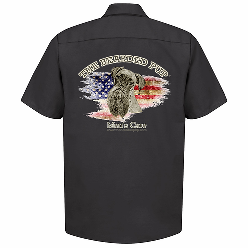 TBP Garage Shirt