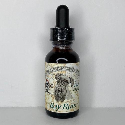 Bay Rum Premium Beard Oil