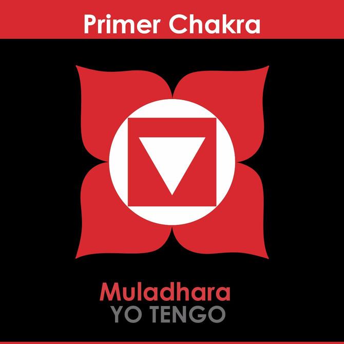 El primer Chakra: Muladhara Chakra (Chakra Raiz)