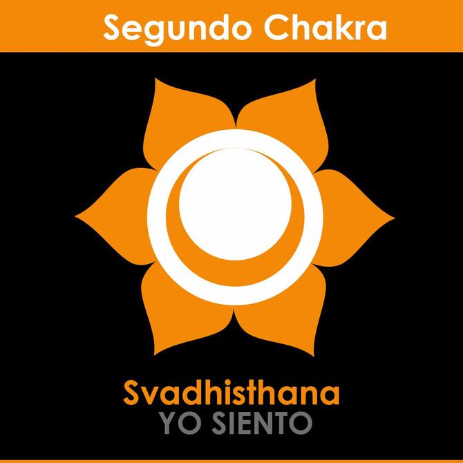 El segundo Chakra: Svadhisthana Chakra