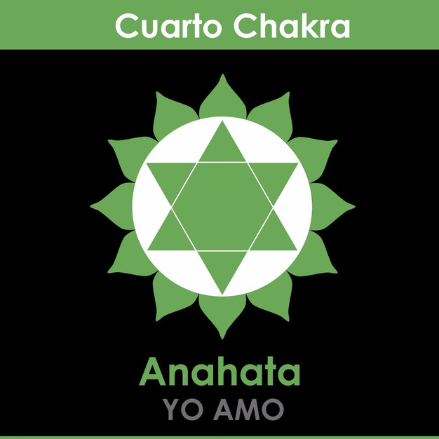 El cuarto Chakra: Anahata Chakra (Chakra del Corazón)