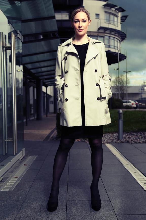 Fashion Shooting - Neufeld Fotografie
