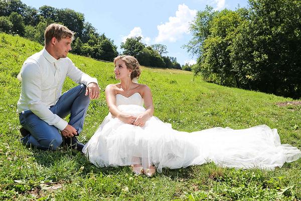 Hochzeitsfotograf Calw