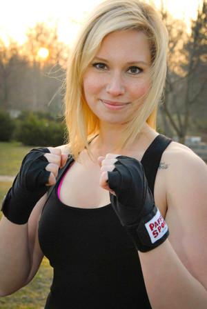 Fitness Shooting - Neufeld Fotografie