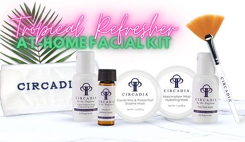 DIY Home Facial Kit