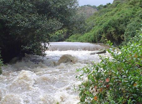 Estado del río Bogotá (Primera Parte)