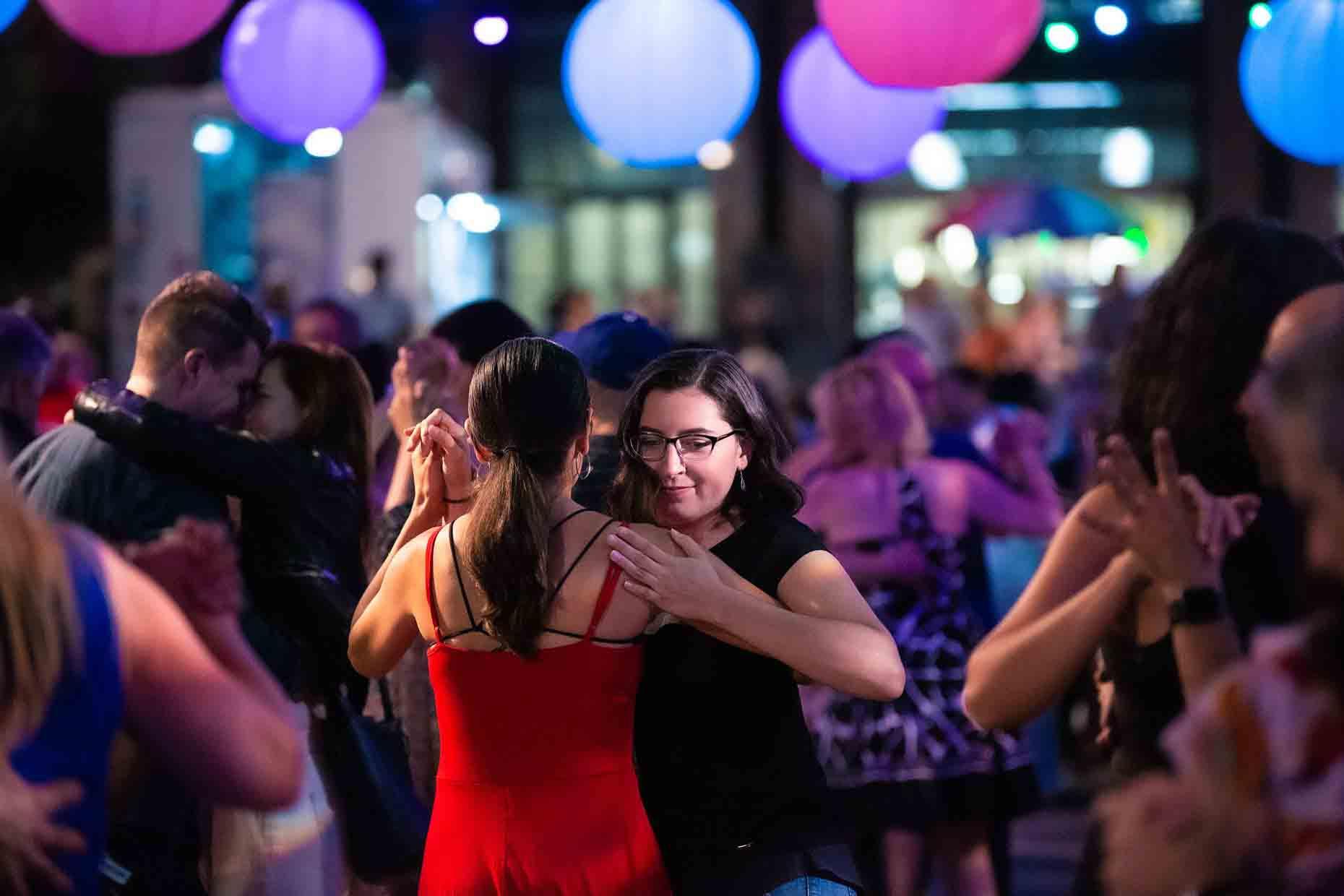 Dancing 29