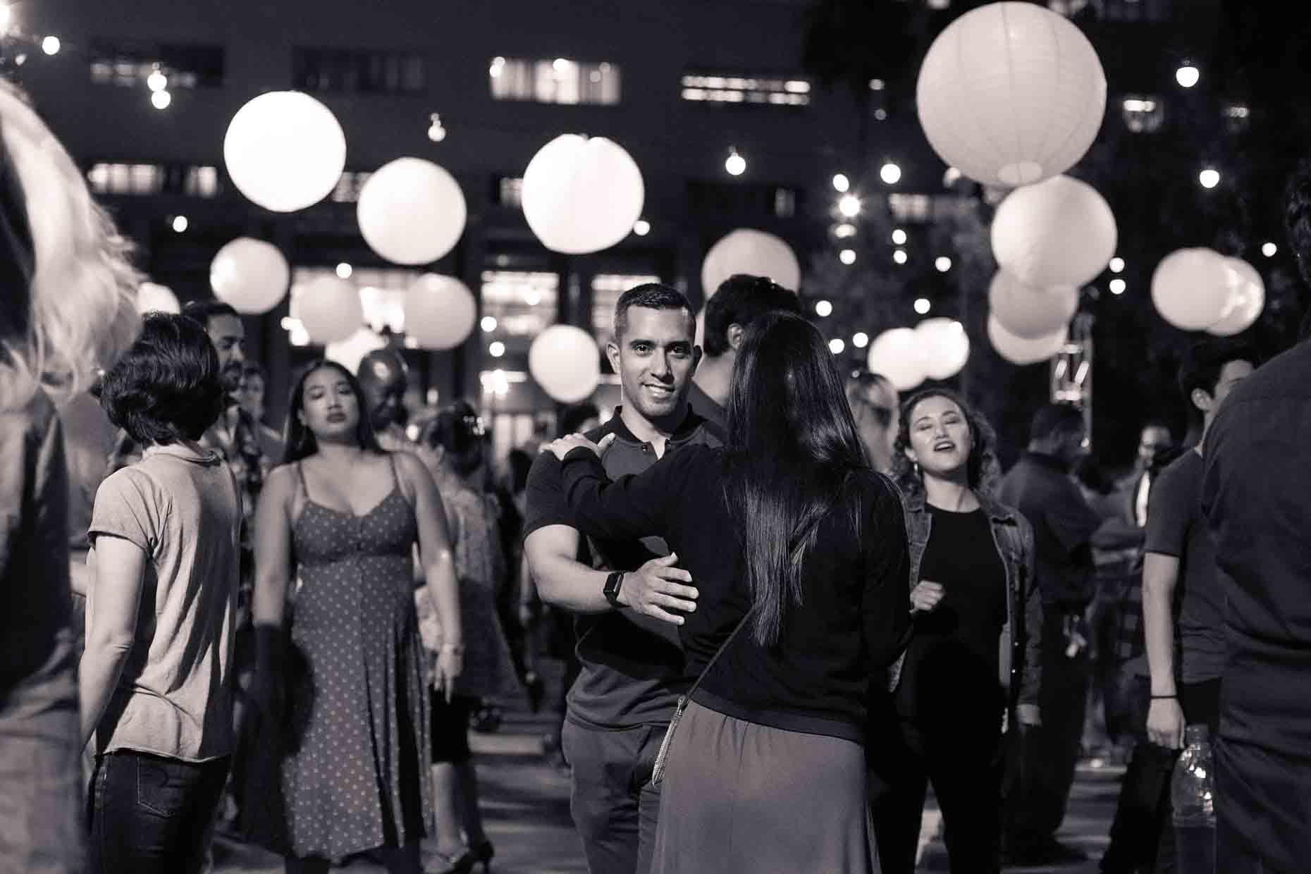 Dancing 19