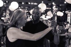 Dancing 45