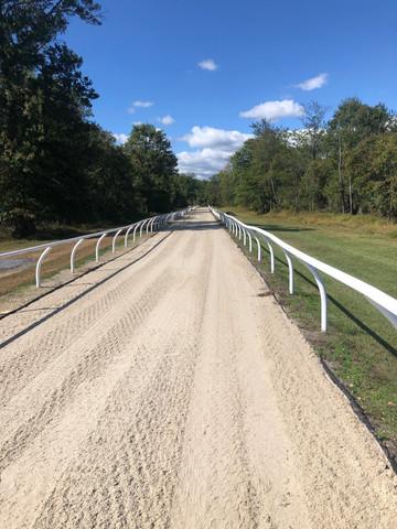 ArenaMend Track