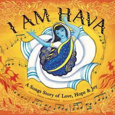 I am Hava: A Song's Story of Love, Hope & Joy