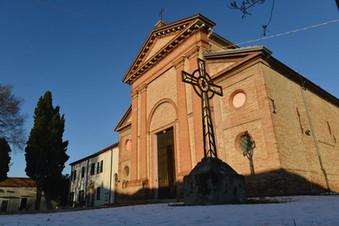 chiesa balignano