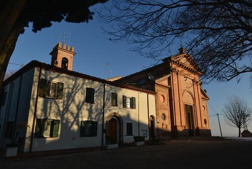 chiesa di balignano