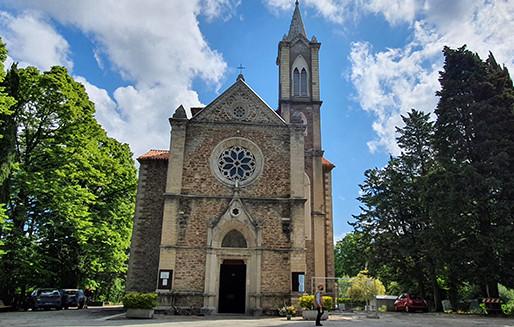 17-18 luglio: ricordando S. Antonio a Montepaolo