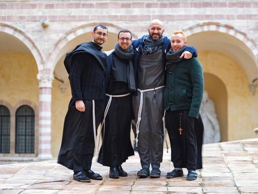 Accoglienza in convento