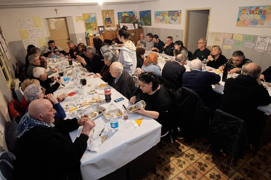 festa di sant'antonio a san lorenzo