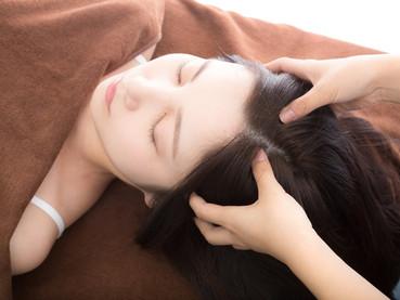 低気圧続きで辛い頭痛改善しませんか?