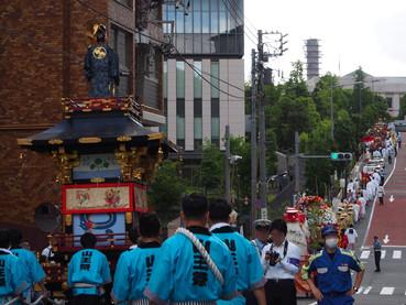 日本三大・江戸三大祭り