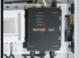 Wattbox IP Power Strip