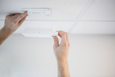 Ceiling Mounted Wifi Access Point