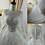 Thumbnail: Elegant Wedding Dress for Brides Lace Sweetheart With Lace Edge & Pearl Detail