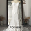 Thumbnail: Vintage Lace Mermaid Wedding Dress Sequin Lace Sheer Bridal Gowns