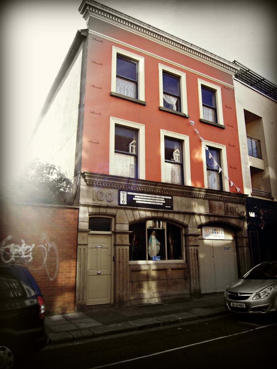 Myra House - Dublin