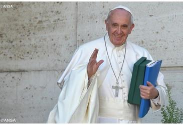 Sínodo. Mensagem do Papa: defender o homem e não ideias.