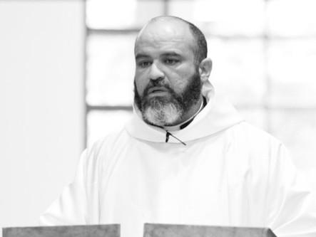 Mensagem Padre Fábio Silveira - Maio 2021