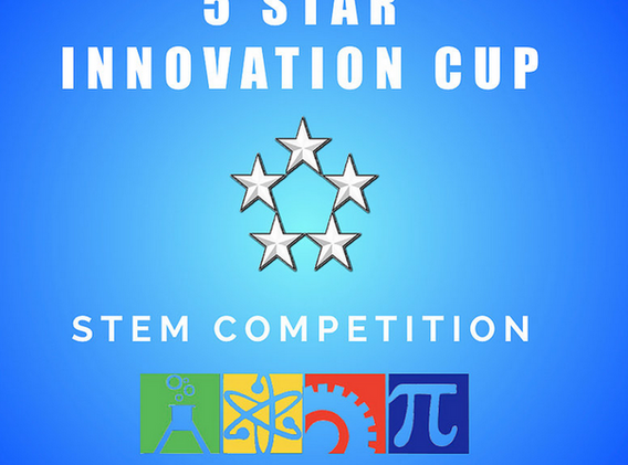 Five Star Innovation 2018