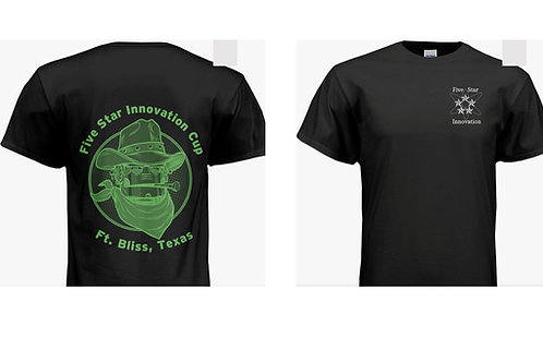 Official Five Star Innovation T-Shirt