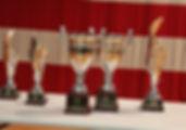 Five Star Cups