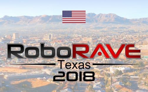 RoboRAVE Texas