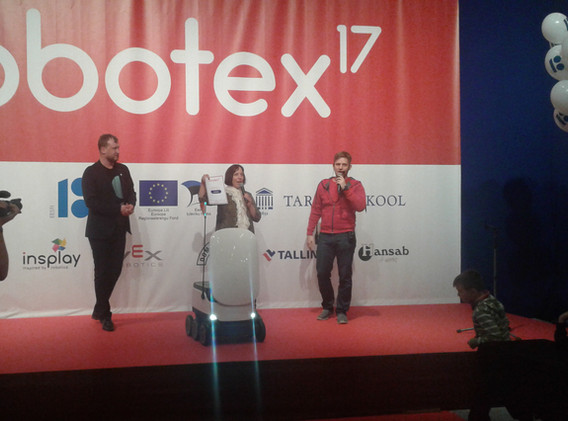 RoboTex17