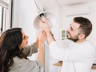 5 dicas para aumentar a iluminação da casa