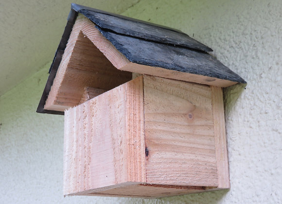 Apex Bird Box - Open Front