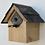 Thumbnail: Apex Bird Box - 25 mm Hole